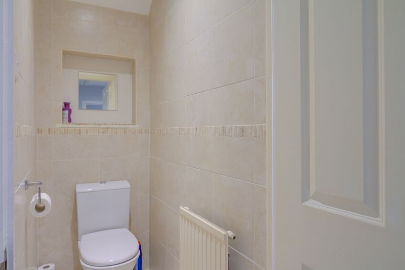 4 bed house for sale in Fir Tree Road  - Property Image 22