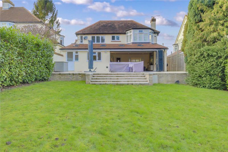 4 bed house for sale in Fir Tree Road  - Property Image 29