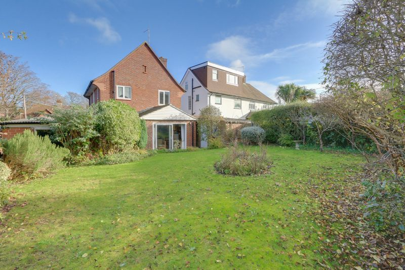 3 bed house for sale in Roundwood Way  - Property Image 21