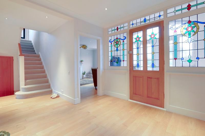 4 bed house to rent in Arundel Avenue 15