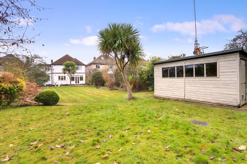 4 bed house to rent in Arundel Avenue 21