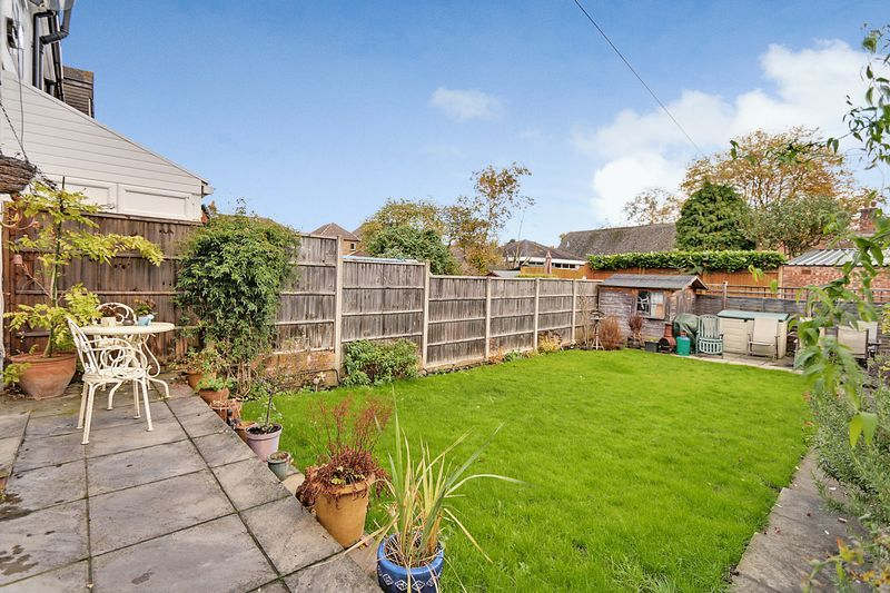 3 bed house for sale in Deans Road 20