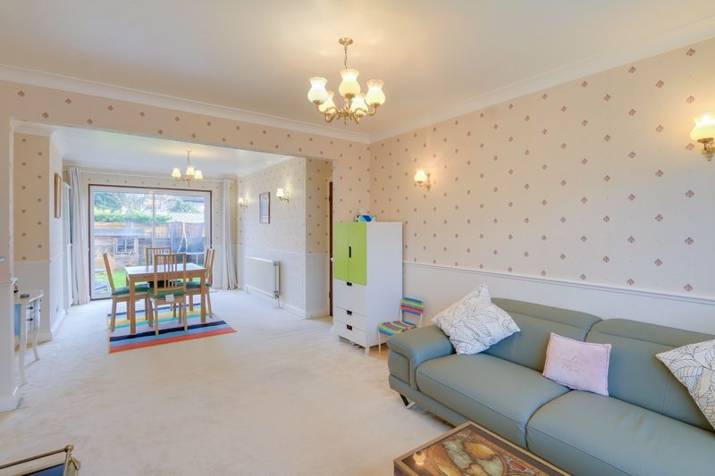 3 bed house for sale in Deans Road 3
