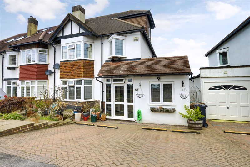 4 bed house for sale in Sandersfield Road, SM7