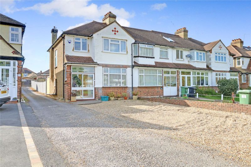 3 bed house for sale in Green Lanes  - Property Image 1