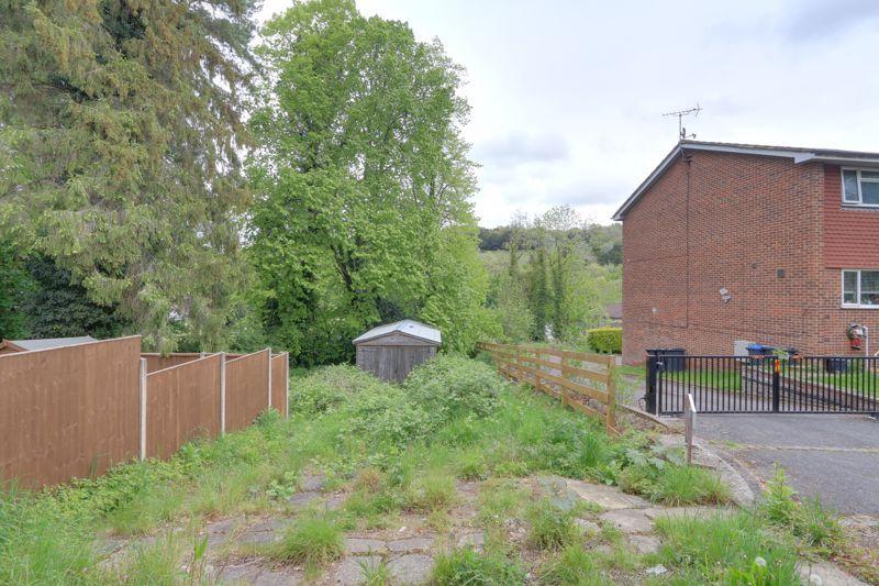 Plot for sale in Oaklands Gardens  - Property Image 1