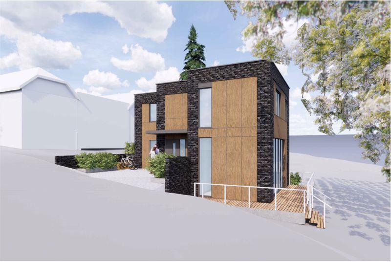 Plot for sale in Oaklands Gardens  - Property Image 4