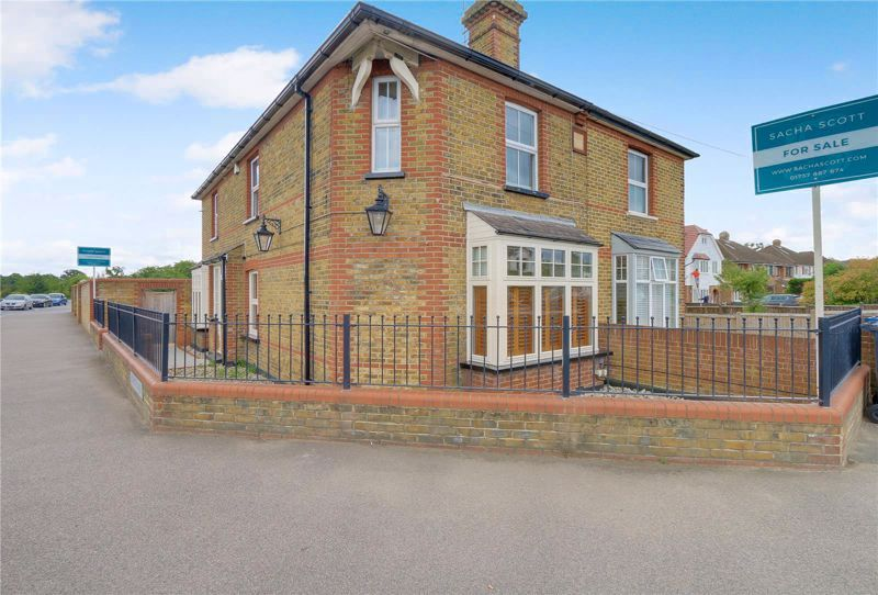 3 bed house for sale in Leatherhead Road, KT9