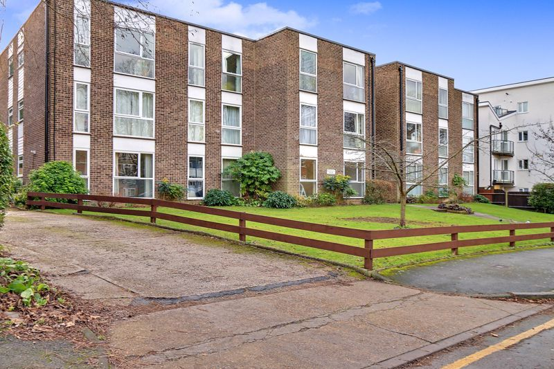 1 bed flat to rent in 45 Eaton Road 2