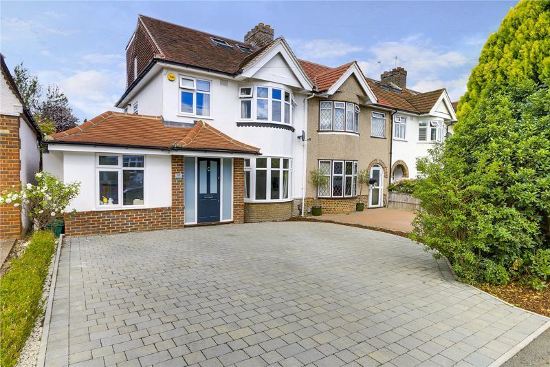 4 bed house for sale in First Avenue, KT19