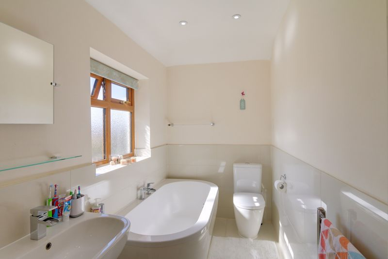 4 bed house for sale in Roundwood Way  - Property Image 14