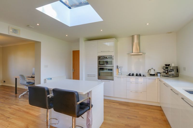 4 bed house for sale in Roundwood Way 5