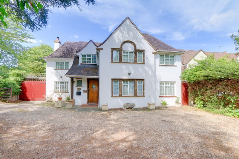 5 bed house for sale in Nork Way - Property Image 1