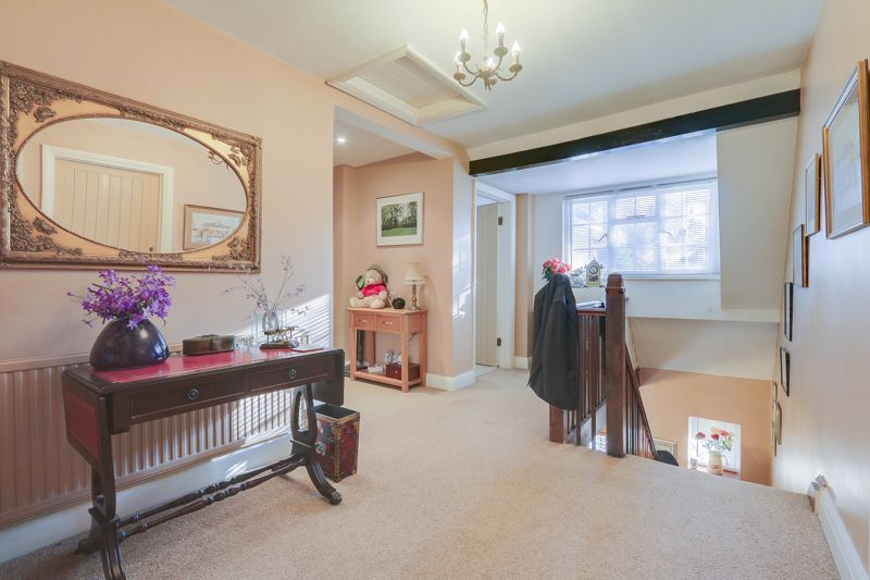 5 bed house for sale in Nork Way  - Property Image 22
