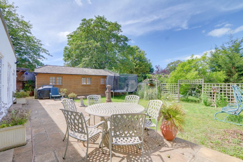 5 bed house for sale in Nork Way  - Property Image 24
