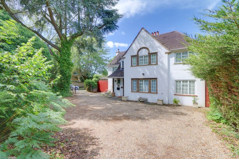 5 bed house for sale in Nork Way  - Property Image 29