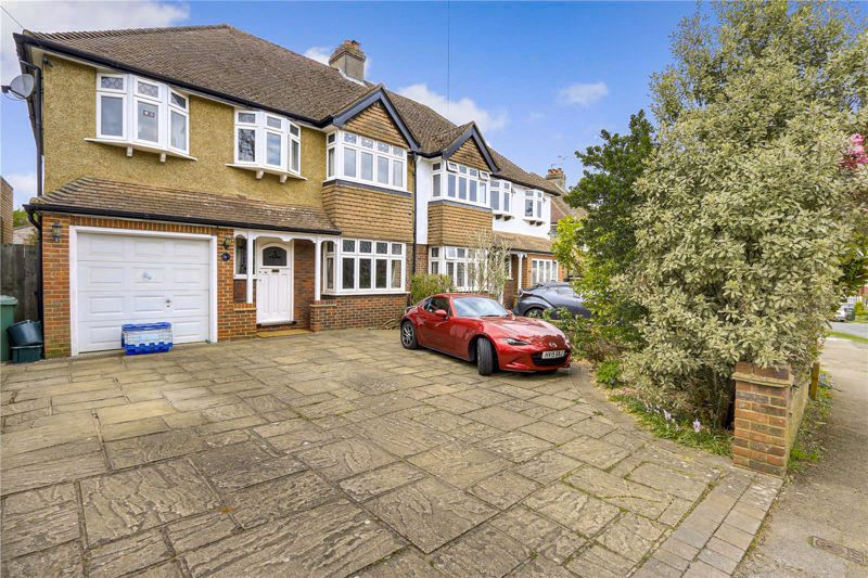 5 bed house for sale in Parsonsfield Road, SM7