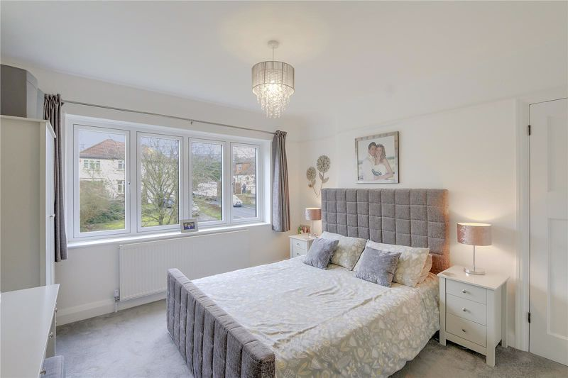 3 bed house for sale in Warren Road 12