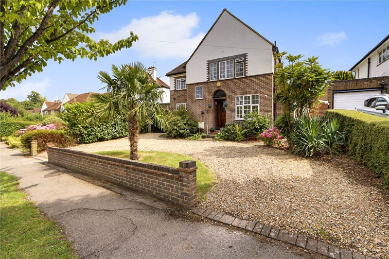 3 bed house for sale in Burgh Wood 1