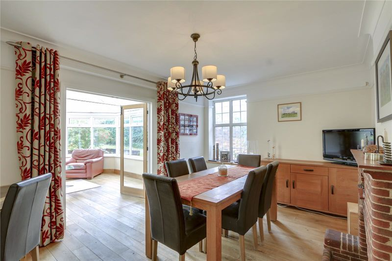 3 bed house for sale in Burgh Wood 3