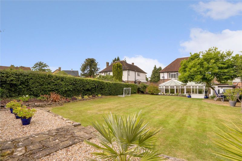 3 bed house for sale in Burgh Wood 25