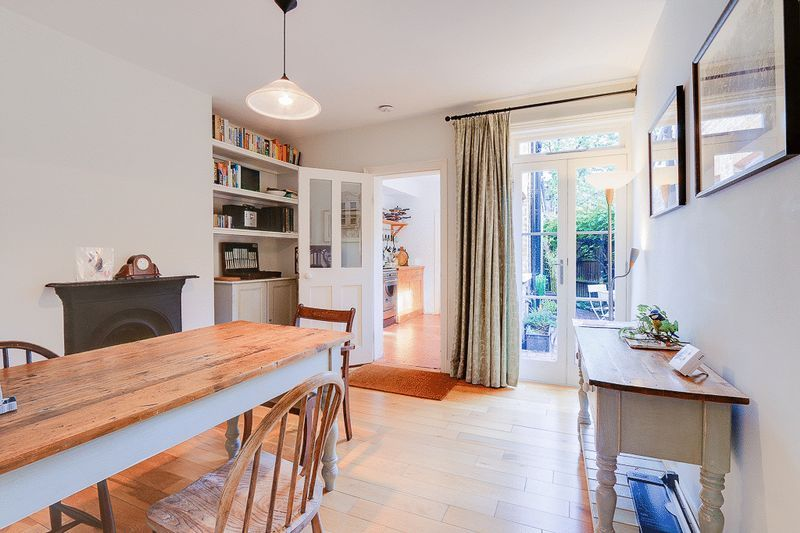3 bed house for sale in Church Side 3