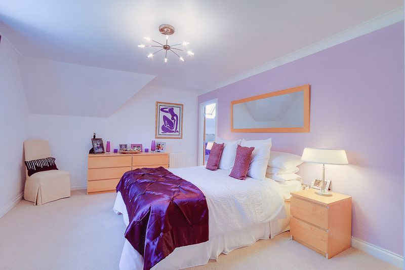 3 bed flat for sale in Babylon Lane  - Property Image 6
