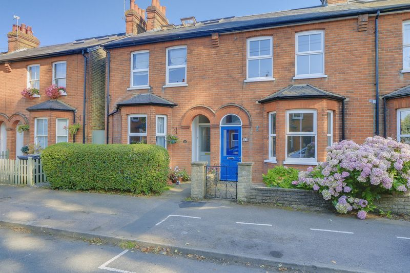 2 bed house to rent in Oakdale Road  - Property Image 1
