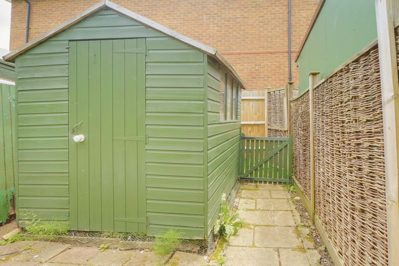 2 bed house to rent in Oakdale Road  - Property Image 15