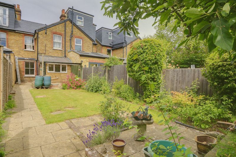 2 bed house to rent in Oakdale Road  - Property Image 16