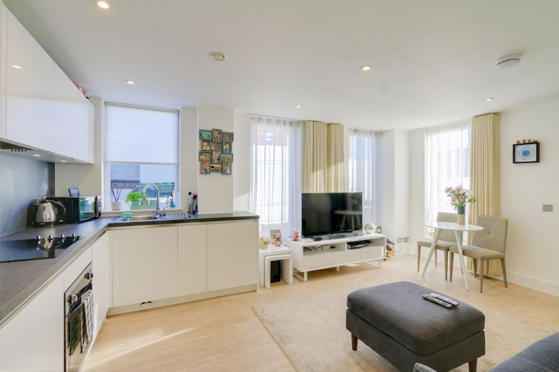 1 bed  for sale in 9 The Street, KT21