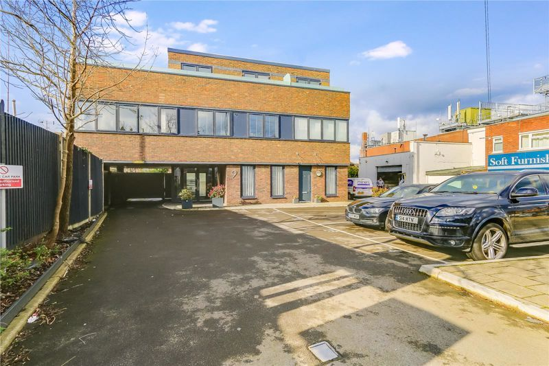 1 bed  for sale in 9 The Street 3