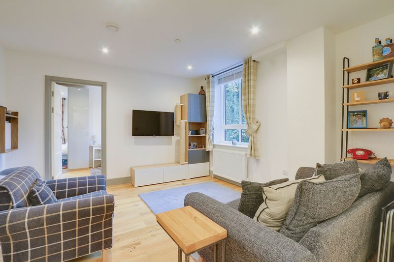 1 bed flat for sale in 57-59 South Street 2