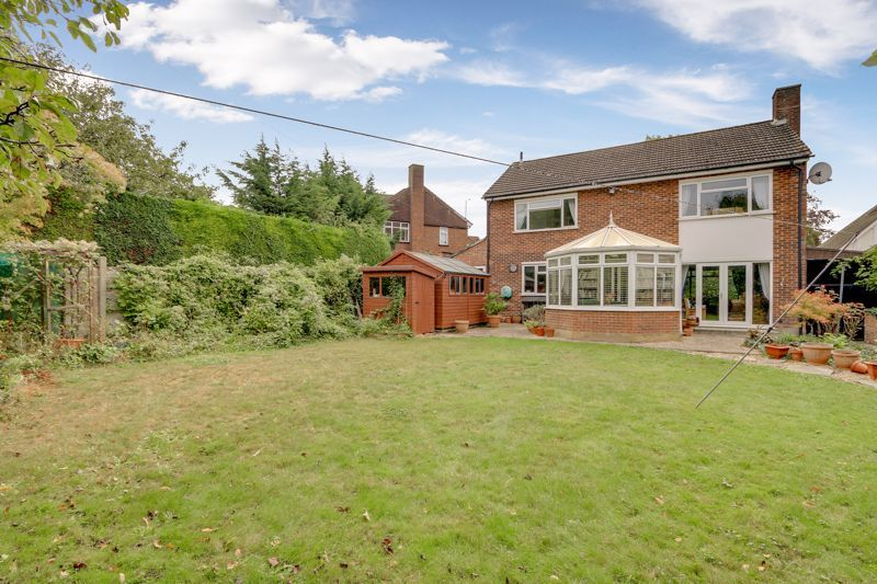 5 bed house for sale in Nork Gardens  - Property Image 30