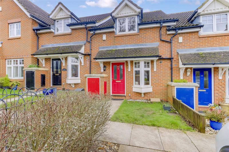 2 bed house for sale in Norman Close, KT18