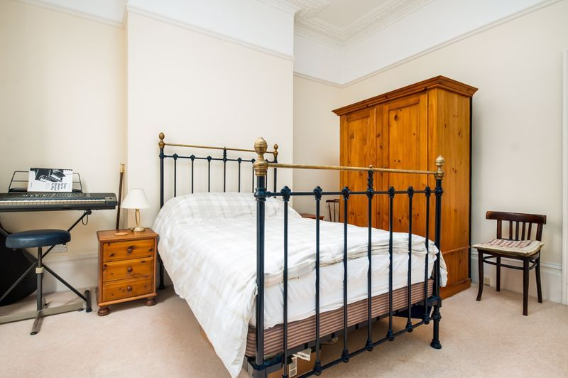 1 bed flat for sale in All Saints Road 7