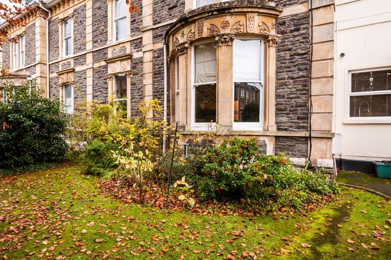 1 bed flat for sale in All Saints Road 10