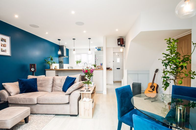 3 bed house for sale in Wildcroft Road  - Property Image 2
