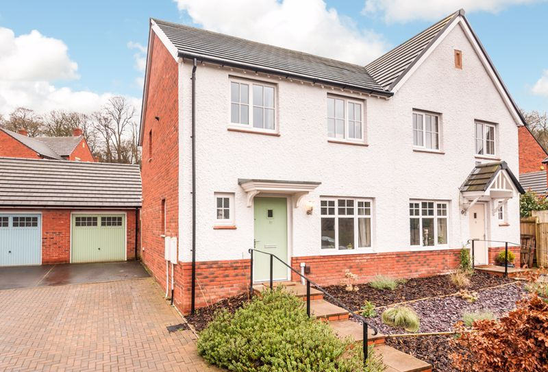 3 bed house for sale in Thornfield Road  - Property Image 12