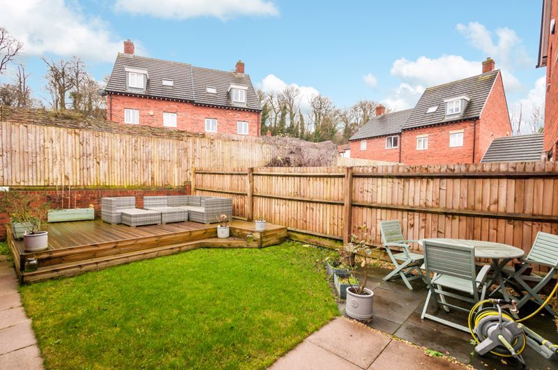 3 bed house for sale in Thornfield Road  - Property Image 13