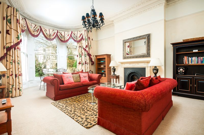 2 bed flat to rent in Cambridge Park 12