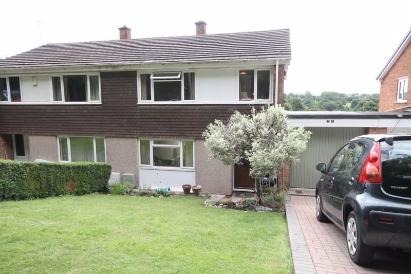 3 bed house to rent in South Hayes  - Property Image 1