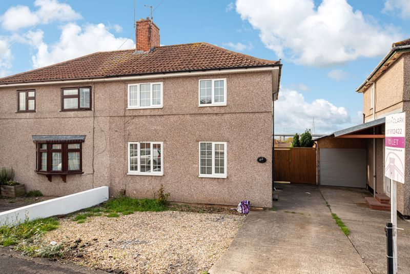 3 bed house to rent in Portbury Grove, BS11