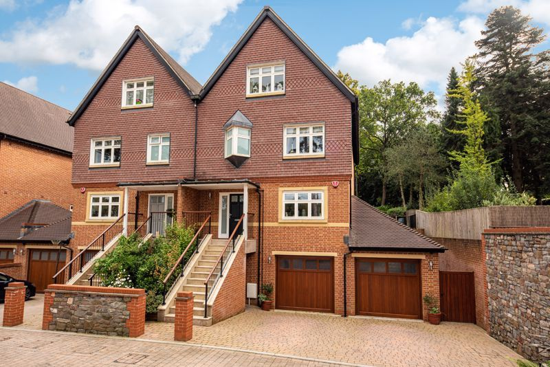 4 bed house for sale in North Road, BS8