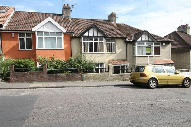 3 bed house to rent in Ashley Down Road 1