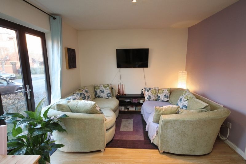 1 bed flat for sale in Canada Way, BS1