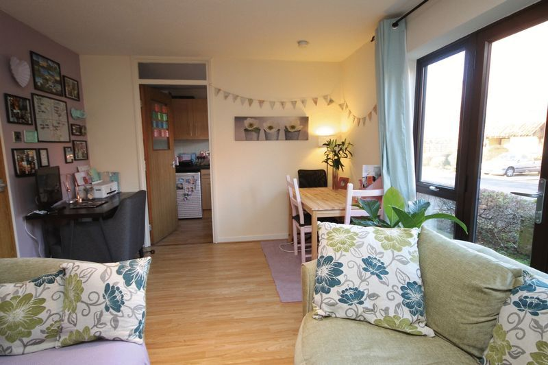 1 bed flat for sale in Canada Way 2