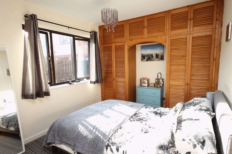 1 bed flat for sale in Canada Way 3