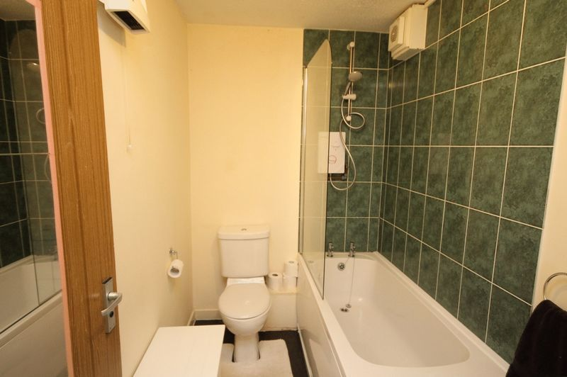 1 bed flat for sale in Canada Way 4