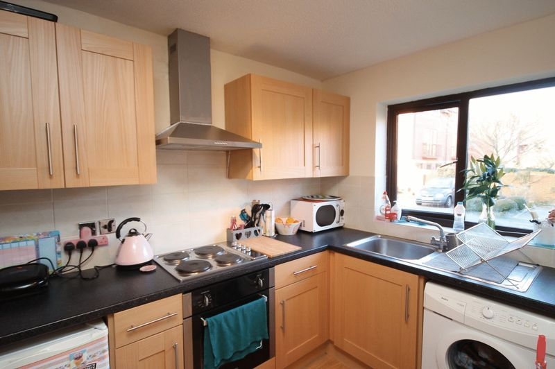 1 bed flat for sale in Canada Way 5